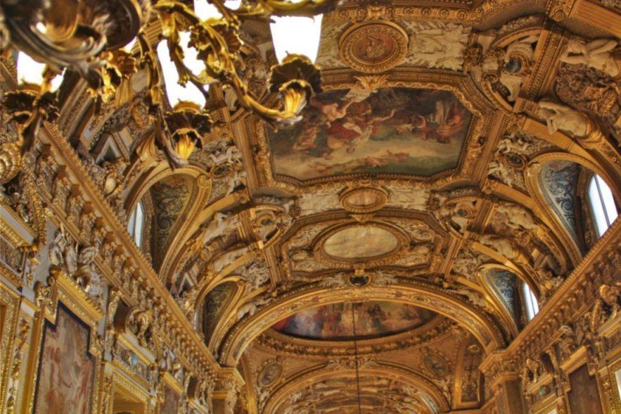 Palais du Luxembourg (CC BY-SA 2.0 - Arthur Weidmann - wiki)