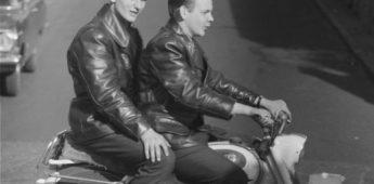 Nozems – uitdagende jeugdcultuur uit de jaren 1950 en 1960