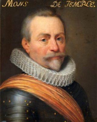 Olivier van den Tympel, de calvinistische gouverneur van Brussel (1579-1585)