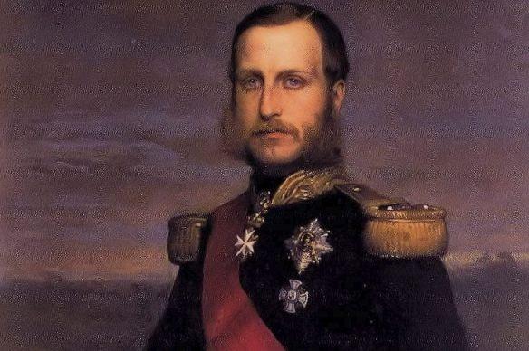 Filips van België (1837-1905) - Graaf van Vlaanderen