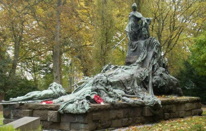 Jacques de Lalaing (1858-1917) - Belgisch beeldhouwer en schilder