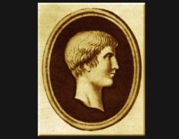 Marcus Valerius Martialis (ca. 40-104 na Chr.) - Romeinse schrijver en dichter