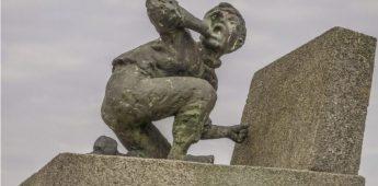 Hansje Brinker – Geïmporteerde Hollandse folklore