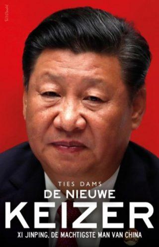 De nieuwe Keizer Xi Jingping, de machtigste man van China