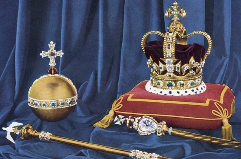 Dominion - Britse kroonjuwelen (Publiek Domein - wiki - United Kingdom Government)