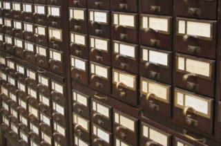Genealogen doen veelvuldig archiefonderzoek (CCo - Pixabay - homestead1997)