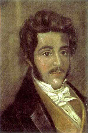 Joaquin María López