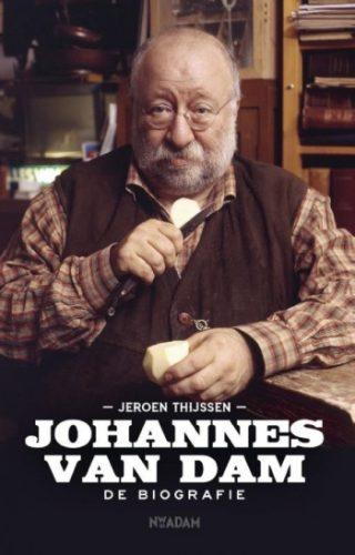 Johannes van Dam De biografie