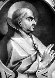 Paus Martinus I