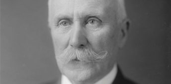 Philippe Pétain, de Franse oorlogsheld die collaborateur werd