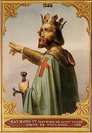 Raymond IV van Toulouse