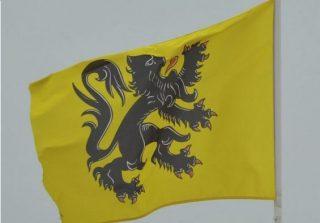 Vlaamse beweging - vlag (CC0 - Pixabay - Ben_Kerckx)