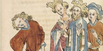 Floris en Blancefloer – Een ridderroman zonder ridder