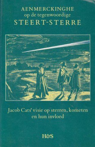 In 1986 onttrok Gert-Jan Johannes 'Aenmerckinghe', met de visie van Jacob op de invloed van sterren en kometen aan de vergetelheid.