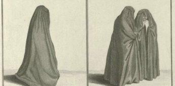 De Huik – 'De Nederlandse boerka'