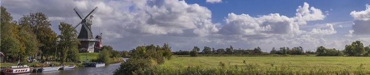 Geschiedenis van Friesland (cc0 - Pixabay - mkf_photography)
