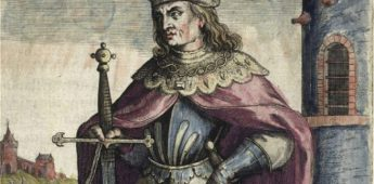Hertog Jan II van Brabant (1275-1312) en de Brusselse Opstand