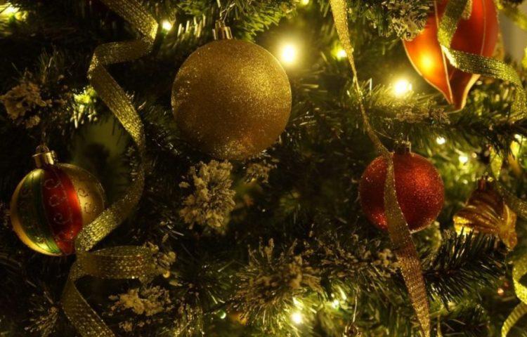 Kerstboom (CC0 - gazrock - Pixabay)