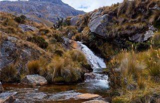 Landschap in Peru (CC0 - Pixabay - 4758892)
