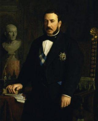 Luis José Sartorius
