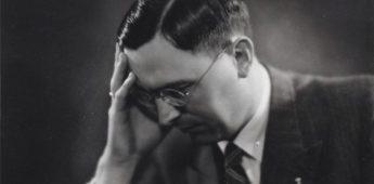 Max Euwe (1901-1981) – Grootste Nederlandse schaker ooit