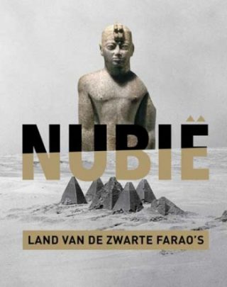 Nubië Land van de zwarte farao's