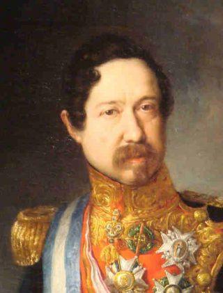 Ramón María Narváez