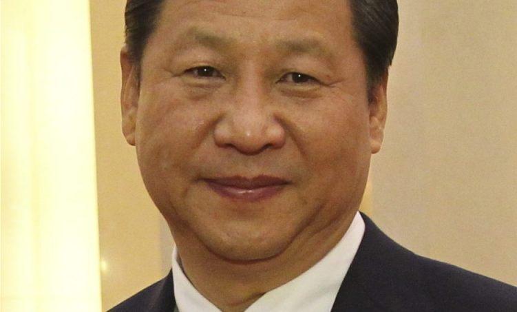 Xi Jingping in 2013 (CC BY-SA 3.0 - Antilong - wiki)