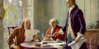 De Nederlandse stemming over de onafhankelijkheid van de VS