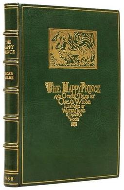 'The Happy Prince and Other Tales' - Oscar Wilde (wiki)