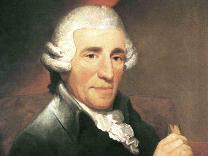 Franz Joseph Haydn (Thomas Hardy, 1791)