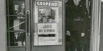 De Jodenvervolging in foto's – Nederland 1940-1945