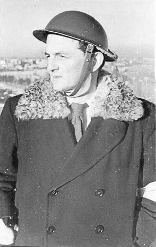 John Langdon-Davies