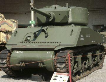 M4A3E2 'Jumbo' (Publiek Domein - wiki)