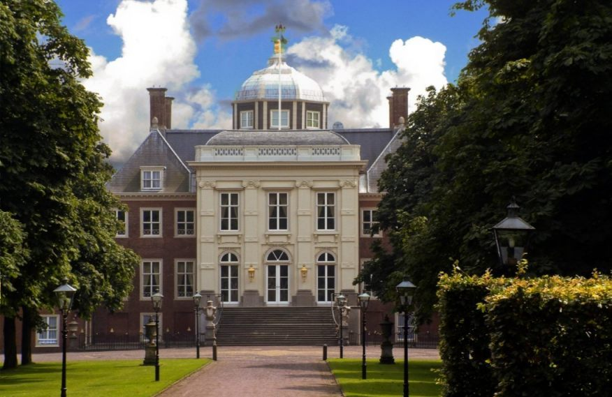 Paleis Huis ten Bosch (CC BY-SA 3.0 nl - PeteBobb)