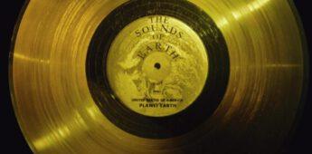 De Voyager Golden Record – Muziek voor buitenaardse wezens