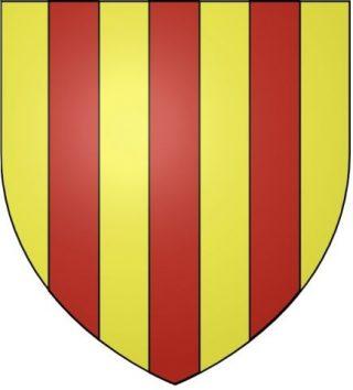Wapen van het riddergeslacht Berthout