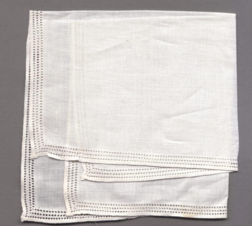 Ouderwetse zakdoek (Publiek Domein - wiki)