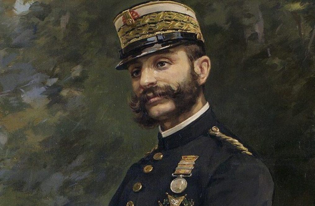 Alfons XII van Spanje, schilderij door Román Navarro (Publiek Domein - wiki)