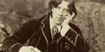 Oscar Wilde: van gevierde dandy tot paria
