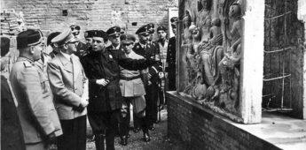 De aanslag op Hitler en Mussolini die nooit plaatsvond