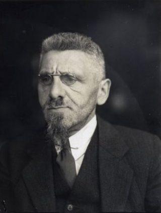David Wijnkoop, ca. 1935 (CC0 - GaHetNa - wiki)