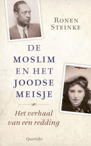 De moslim en het joodse meisje - Ronen Steinke