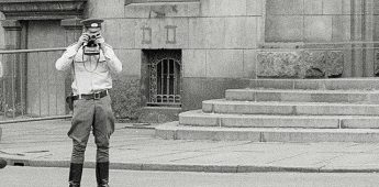 Indringend tijdsbeeld uit de DDR