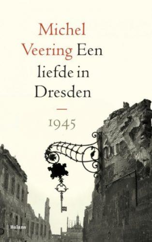 Een liefde in Dresden 1945