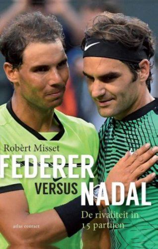 Federer vs Nadal De rivaliteit in 15 partijen