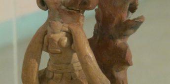 Harappa-beschaving: 'een soort geïdealiseerde oerhippies'