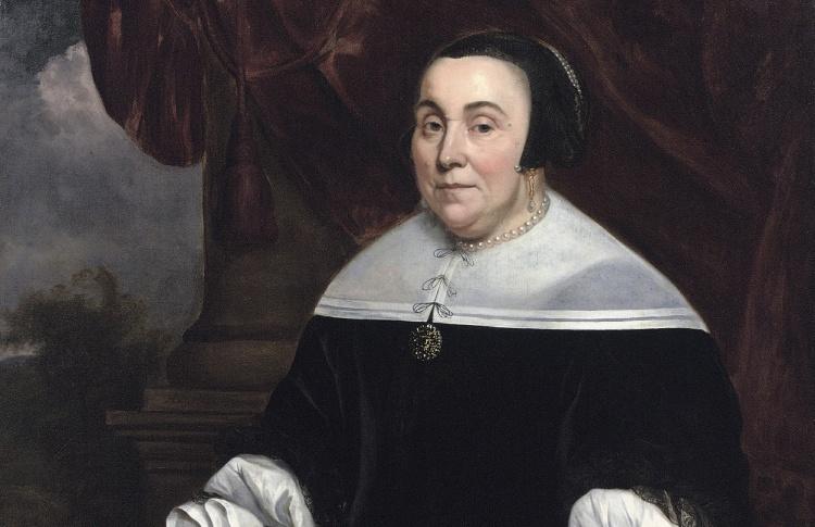 Nederlandse vrouwen in zestiende eeuw al redelijk geëmancipeerd