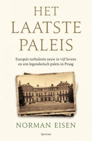 Het laatste paleis - Norman Eisen