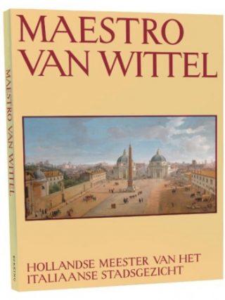 Hollandse meester, Maestro van Witte